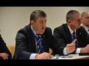 Президент Федерации волейбола Украины Михаил Мельник. Веб-конференция на XSPORT