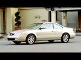 Acura 3 2 CL YA4 200002