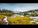 Beautiful Washington Scenic Nature Documentary Film about Washington State - Episode 3