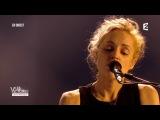 Agnes Obel - Victoires de la Musique Hallelujah'