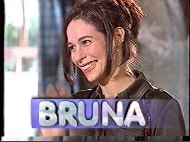 Intervalo Entre Anjo Mau e o SPTV/Globo (28/03/1998)