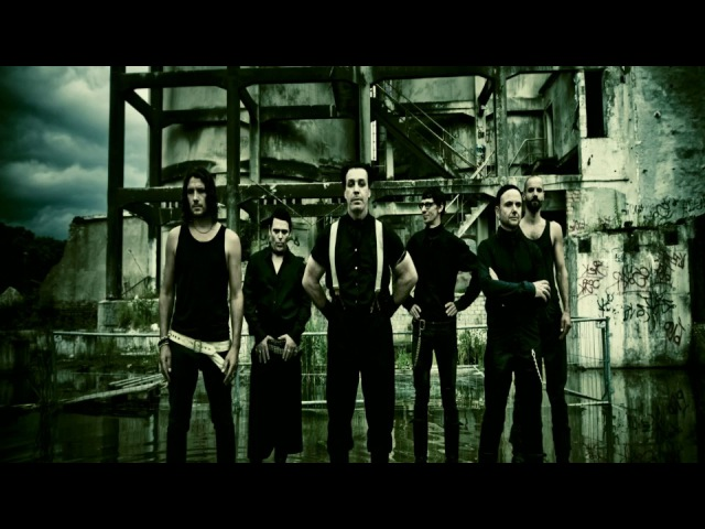 Rammstein Stripped Depeche mode cover