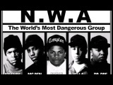 N.W.A - Compton's In The House (Original)