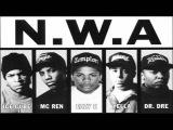 N.W.A. - If It Ain't Ruff (The Explicit)