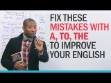 Instantly #improve your #English with 3 easy words!