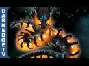 Spore - Shong Fu Fang, the Solar Wyrm