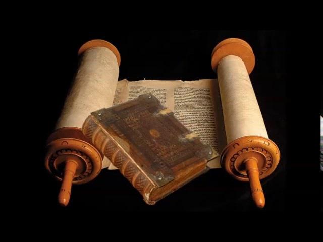 Библия не для всех. (2 часть) 21