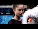 Julia Lipnitskaya give up or no?