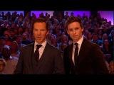 The Graham Norton Show S20E05 - Benedict Cumberbatch, Eddie Redmayne, Bryan Cranston &amp LeAnn Rimes