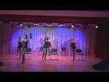 Тюремное танго ( Мюзикл Чикаго ) -6 убийц ( София Шенигина | Софи )