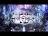 Wintersun - Land Of Snow And Sorrow (LYRICS)