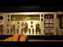 Grundig cf-5500 beautiful tape deck