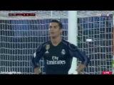 Cristiano Ronaldo EPIC miss vs Celta de Vigo! - (25/01/17) - Copa del Rey 2017