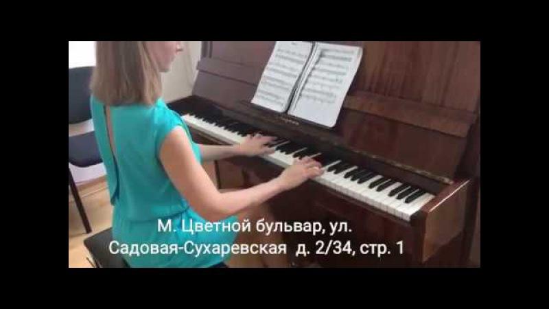 Синельникова Людмила - Лунный свет