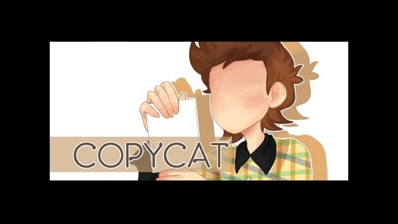 COPYCAT   Fedor X9