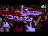 Himno del Sevilla cantado por el Arrebato
