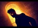 Preacher Run devil run Jesse Custer tribute