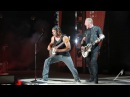 Metallica: For Whom the Bell Tolls (Vancouver, BC - August 14, 2017)