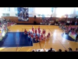 Cheerleading Adept Grodno I place