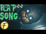 JOY OF CREATION STORY MODE RAP SONG