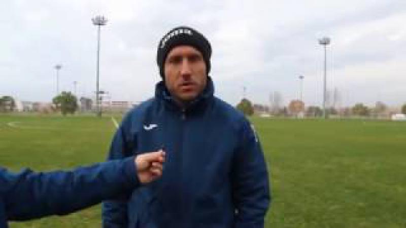 Sumqayıt FK Nasaf yoxlama oyunu Antalya
