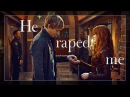 He raped me - Jonathan Clary Morgenstern -PART 1- (Shadowhunters)