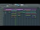 Stromae - Alors On Danse Remake FL Studio 12