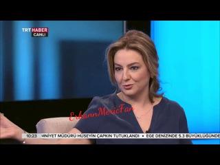 Erkan Meric Hazal Subasi / Full Hayat tadinda trt haber Erkan Meriç Hazal Subaşı Trt1 Adini sen koy