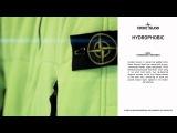R&ampD video 5515 Stone Island__Hydrophobic_AW'011'012