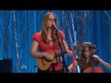 Sara Bareilles &amp Ingrid Michaelson Winter Song