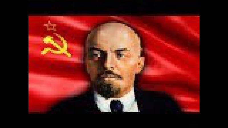 Vladimir Lenin'in İlginç Yaşamı-Biyografi belgeselleri-Türkçe dublaj