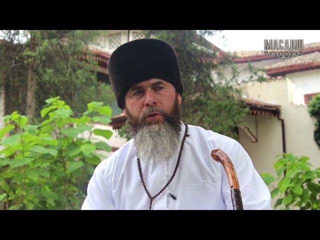 Межиев Салахь | Элчанан цIийнах болчу нахаца гIиллакх лацаро декъалвира иза
