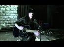Stina Girs: Valmis LIVE (Sydän edellä -levy kaupoissa 23.11.2011)