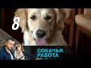 Собачья работа. Серия 8 2012 Криминал, детектив @ Русские сериалы