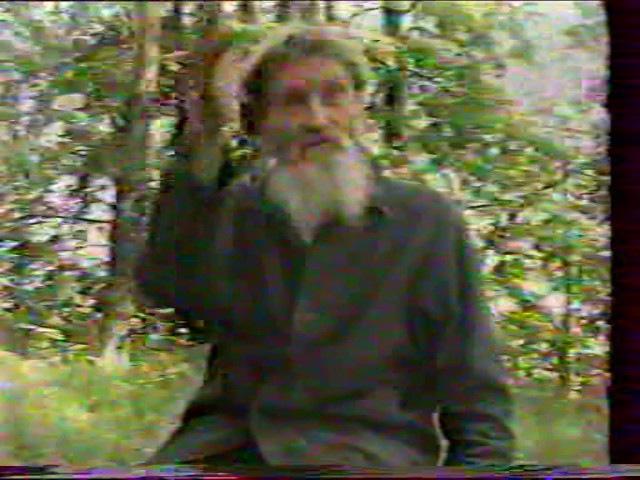 староверы керженские леса 1990-е