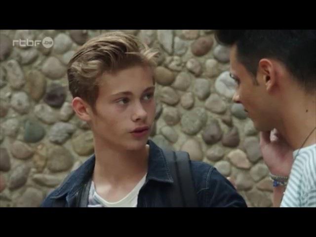 (Hidden Kisses) Nathan Louis - Take me home