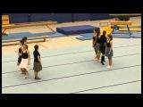 Gymnasts' Medley