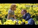 Les Fleurs au cinéma - Blow up - ARTE
