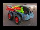 Lego Technic Crop sprayer 42054 C MODEL