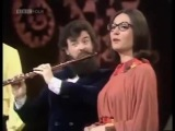 Nana Mouskouri, the King's Singers and James Galway - Phil the Fluter's Ball