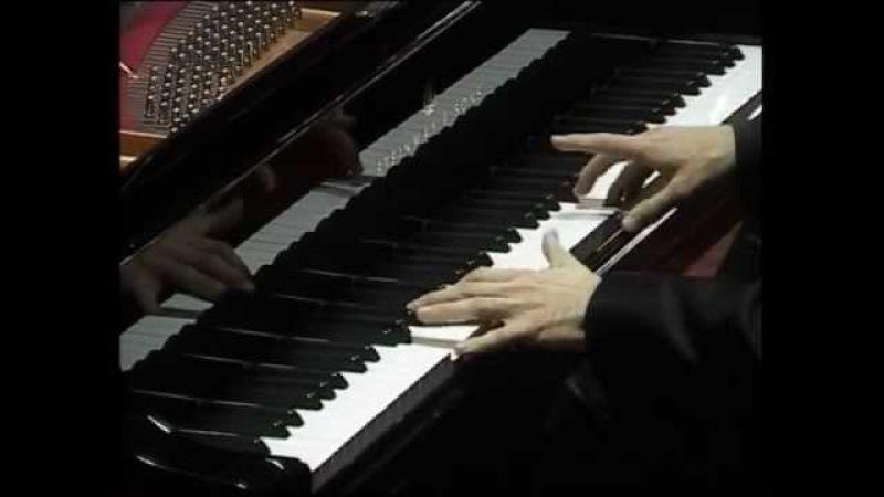 Eldar Nebolsin playing Clementi and Rachmaninov. Live from Madrid february 2012