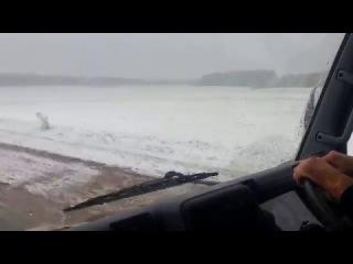 Татарстан проездом Беседа дальнобоящиков Братишки отрывок 9000 км