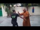 Shaolin Xiao Hong Quan Practical Application