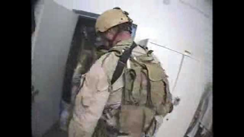 Fallujah II - 2004 Operation Phantom Fury/al-Fajr