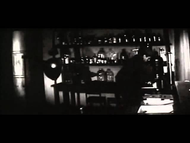 Художественный фильм о ВОВ. Тройная проверка. Советский фильм к 25 - летию Великой победы!