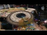 Bless Online Arena 3x3 Mage (Sadistic)