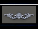 carving modeling in 3ds max pt 1 carving modeling classic modeling tutorial Modeling Ornamental