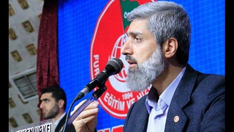 Alparslan Kuytul-Türkiyə ilə İranın fərqi