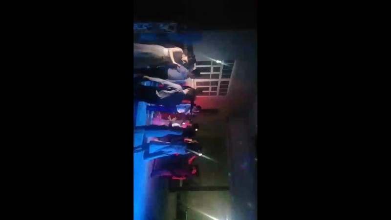 Maskeli Fedai - Live