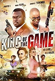Король игры / King of the Game (2014)